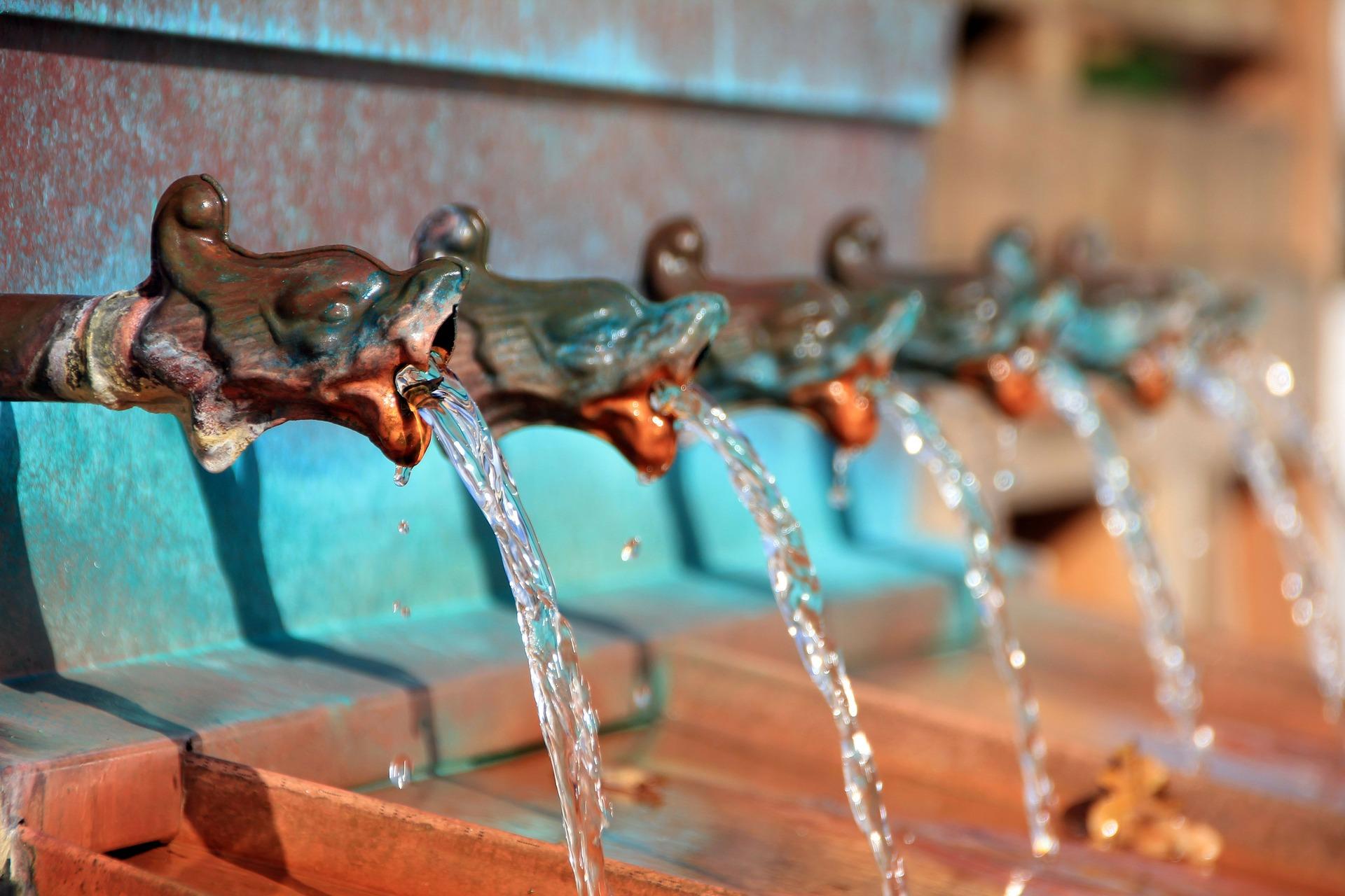 eau-fontaine